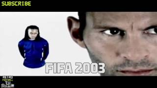 Every FIFA Intro Ever! (Fifa 96 - Fifa 16)