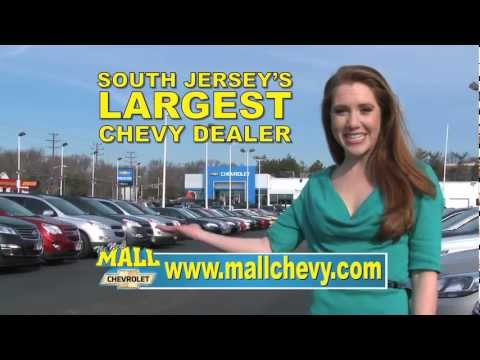 Mall Chevrolet's Grand Re-Opening - YouTube