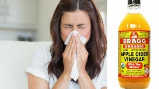 Apple Cider Vinegar For Colds And Flu - The Apple Cider Vinegar Cold Remedy You Need to Know
