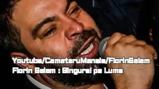 Florin Salam - Singurel pe Lume