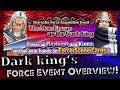 [OPTS] Rayleigh Force Event Overview - One Piece Thousand Storm
