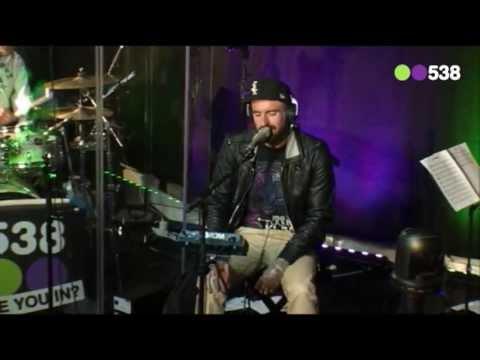 Evers Staat Op Zingt Hazes: Ben Saunders - De Vlieger