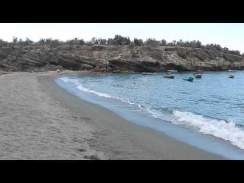 Playa en Guantanamo Cuba