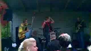 Flatline Rockers - Dead