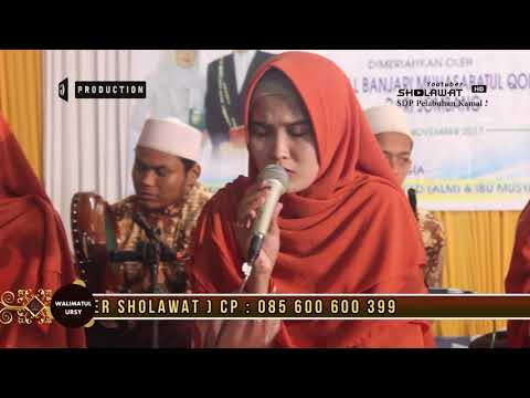 MUHASABATUL QOLBI - ADFAITA ( WALIMATUL URSY ) LIVE BANGKALAN MADURA 2017