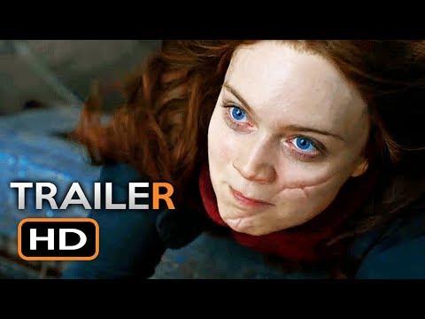 Mortal Engines   2 2018 Peter Jackson SciFi tasy Movie HD