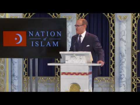 EXECUTIVE COUNCIL OF THE NATION OF ISLAM issues Open Letter