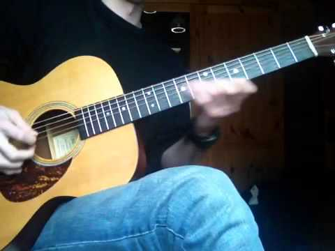 Country riffs test 3