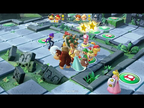 Super Mario Strikers - Mario vs Peach from YouTube · Duration:  8 minutes 35 seconds