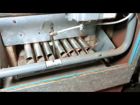 gas boiler no heat . castiron baseboard freeze up,  ,testo 320 hydronic heating