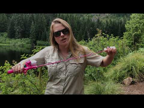 Oregon High Lakes Fishing Tips From ODFW Angler Education