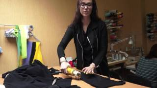 """Урок №5 - """"Швейное производство от раскроя до упаковки"""""""