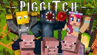 Minecraft - Attack Of The B Team - PIGGITCH!! [92]