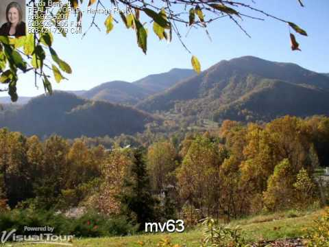 Maggie Valley and Waynesville NC are great - beautiful photos