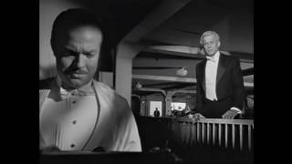 A Day in the Life of Charles Foster Kane