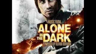 Alone In The Dark 5 soundtrack - Loneliness