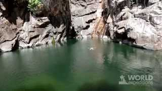 Kakadu Walking Adventure