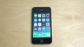 iphone 4s ios 9 1 beta review 4k