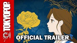 Disney Manga - Beauty and the Beast: Belle