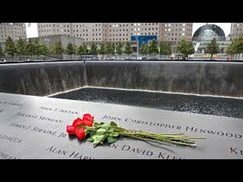 World Trade Center Memorial Tour - 2015