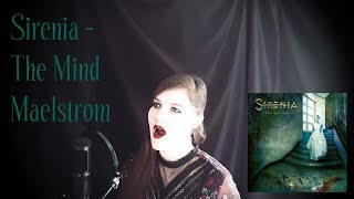 The Mind Maelstrom [SIRENIA Vocal Cover] by Zoya