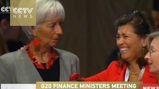 G20 Finance Ministers Meeting: Summit on boosting global economy enters second day