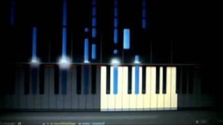 Vierra -  Bersamamu Piano