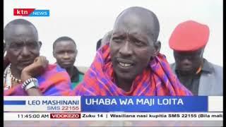 Uhaba wa maji Loita: wakaazi wanahangahika kutokana na ukosefu wa maji Loita