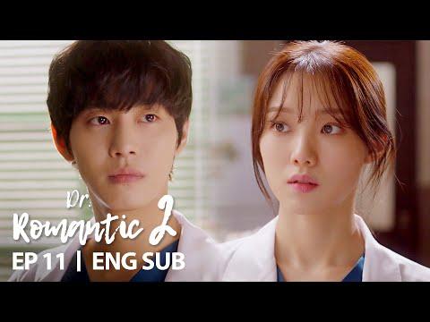 Lee Seong Kyoung Heard Rumors About Ahn Hyo Seop [Dr. Romantic 2 Ep 11]