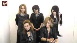 【Vif】SCREW comment