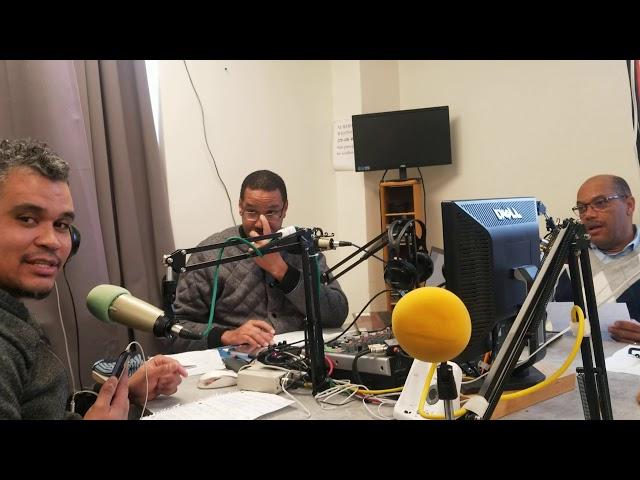 Radio Maratón Hazleton