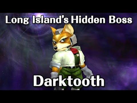 Darktooth: Long Island's Hidden Boss