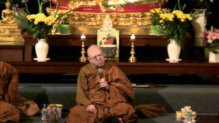What Do You Want? | by Ajahn Brahm