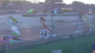 Brisca F1 Stock Car Racing- Northampton Shaleway 18.5.2019 Grand National
