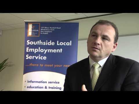 Local Employment Service Jobs Club