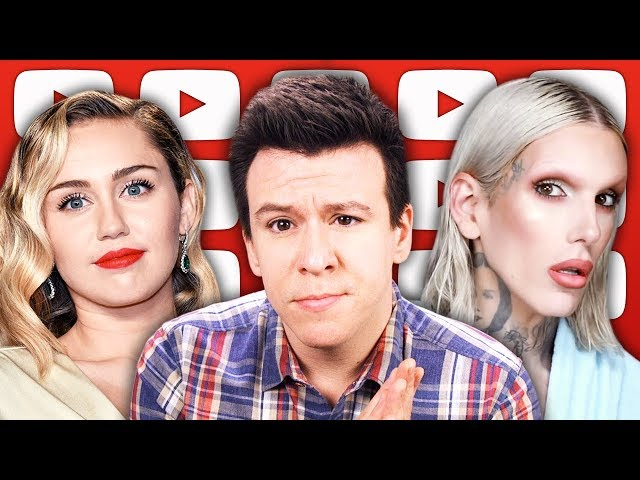 """Jeffree Star, Miley Cyrus, Trump and Everything California Fires, VA """"Trainwreck"""" Glitch, & More..."""