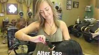 Alter Ego Hair Design in Frederick, Maryland