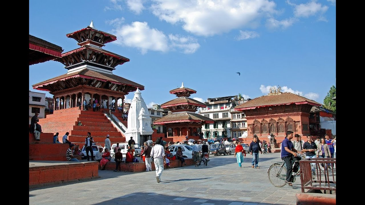 Image result for basantapur durbar square