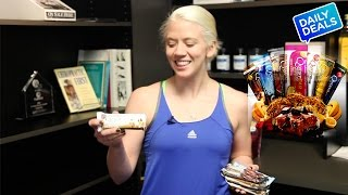 Healthy Snacks: Quest Protein Bar, Best Protein Bar  The Deal Guy