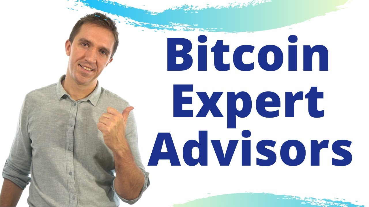bitcoin expert advisor