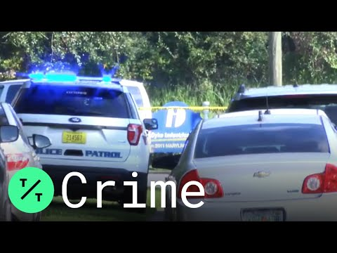Five People Hospitalized after Stabbings in Florida