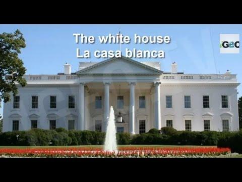 Resultado de imagen para Fotos de la Casa Blanca
