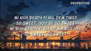 Calvin Harris – Nuh Ready Nuh Ready ft. PARTYNEXTDOOR