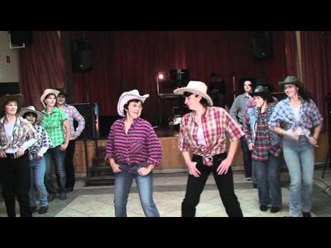 Rednex  Cotton Eye Joe  Dance group from Lovászpatona