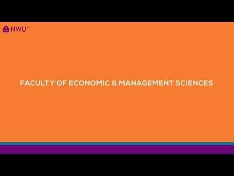 BUAtv | Faculty focus - Faculty of Economic & Management Sciences
