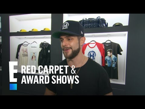 "Thomas Rhett Talks Big ""Life Changes""   E! Live from the Red Carpet"
