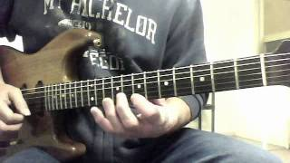 Magnus Santa, blues box, hammer pull off lessonmeister1's webcam video December  1, 2011 05:04 PM