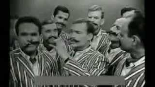 1960s Bill Kenny - Chorus Gentlemen! CBUT Vancouver