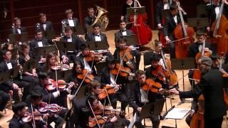 "Symphony No. 1 in D Major ""Titan"" (Gustav Mahler): Langsam Schleppend; Immer sehr gemächlich by HYS"