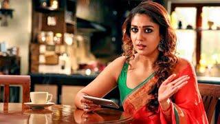 Premam 2 (Idhu Namma Aalu)  - Nayanthara Hindi Dubbed Blockbuster Movie | South Hindi Dubbed Movie